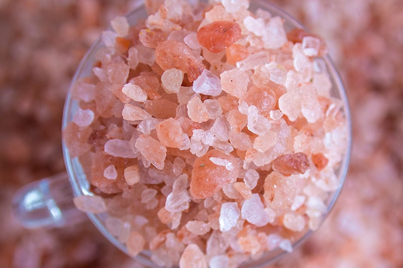 Image photo of salt