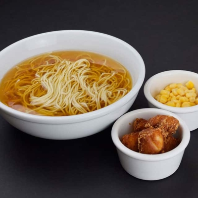 Food image of RAKKAN RAMEN, Kids' Meal
