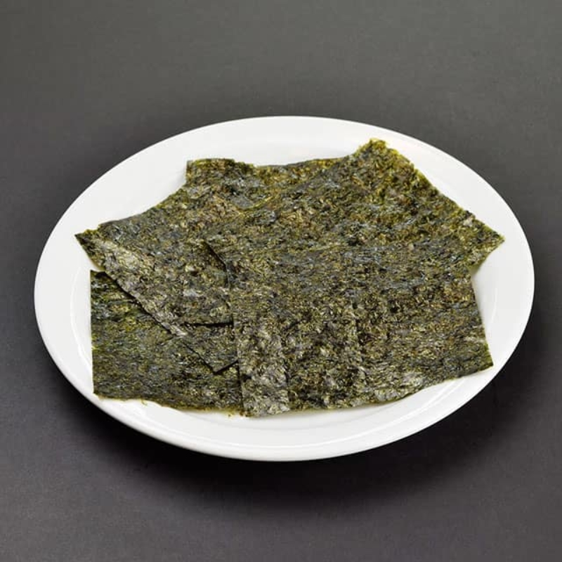 Food image of RAKKAN RAMEN, Topping, Dried Seaweed