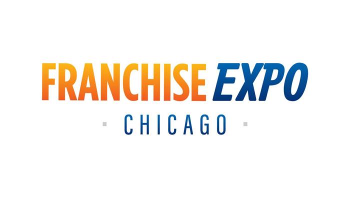 Franchise Expo Chicago logo
