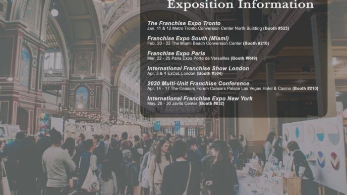 RAKKAN All Expo Info