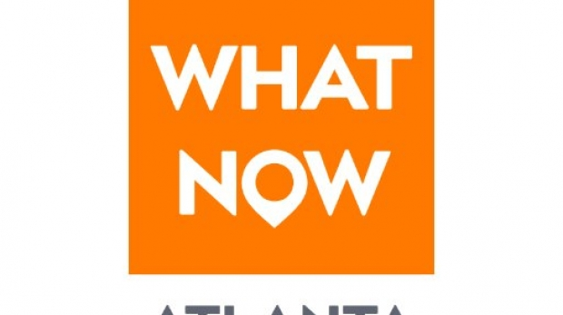 What Now Atlanta logo